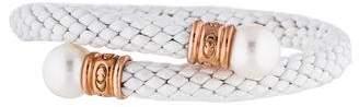 Chimento Pearl Stretch Bracelet