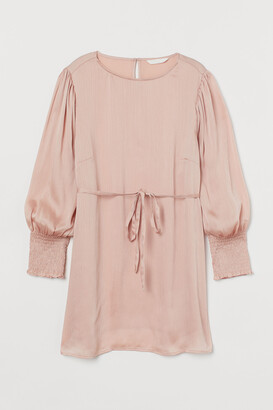 H&M MAMA Crepe tunic