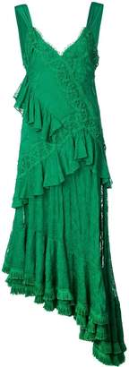 Alexis Bozoma dress