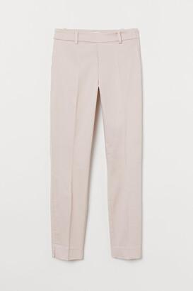 H&M Ankle-length Slacks
