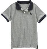 Gymboree Dinosaur City Pique Polo Shirt