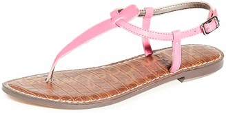 Sam Edelman Women's Gigi Flat Sandals