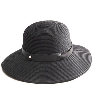 August Hat Packable Floppy Hat