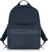 Porsche Design Cargon 2.5 Dark Blue Nylon Backpack