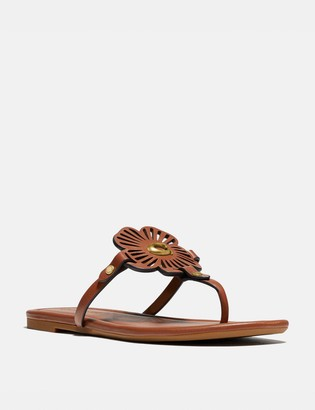 Coach Julia Sandal