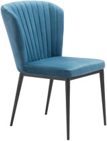 ZUO Set Of 2 Tolivere Dining Chair