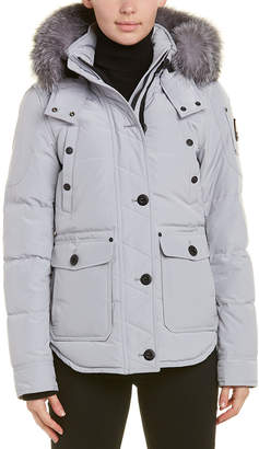 Moose Knuckles Debai Down Jacket