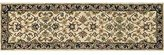 Loloi Rugs Loloi Maple Mp04 Wool 2Feet 3Inch By 8Feet Area Rug Beigeblack