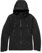 Descente - S.i.o Waterproof Shell Jacket