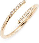 Chicco Zoe Diamond Overlap Ring