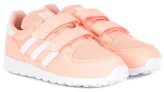 Adidas Originals Kids Forest Grove CF sneakers