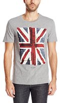 Ben Sherman Men's Uk Union Jack T-Shirt