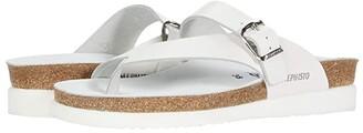 Mephisto Helen (Sananyl/White) Women's Sandals