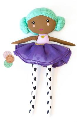 Kind Culture Co. The Joy Doll & Kindness Kit Set