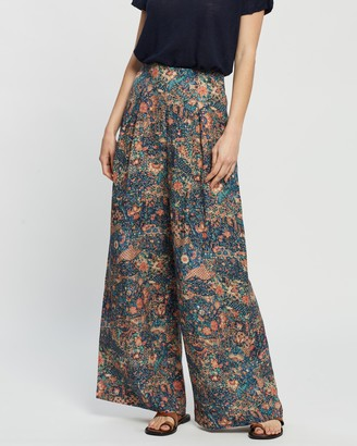 Tigerlily Mai Wide Leg Pants