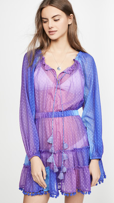 Playa Lucila Ombre Cover Up Dress
