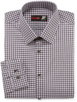 Jf J.Ferrar JF Easy-Care Dress Shirt - Slim Fit