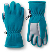 Classic Girls ThermaCheck 200 Solid Gloves-Ivory Multi Hearts