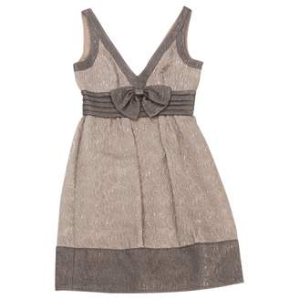 Anna Sui \N Gold Other Dresses