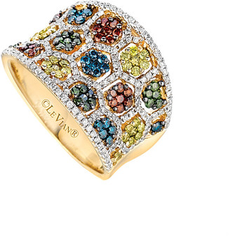 LeVian Le Vian 14K 1.38 Ct. Tw. Diamond Ring