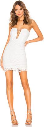 superdown Lillian Lace Dress
