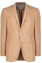 Corneliani Soft Construction Cashmere Jacket