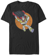 Fifth Sun Toy Story Buzz Dracula Tee - Men & Big
