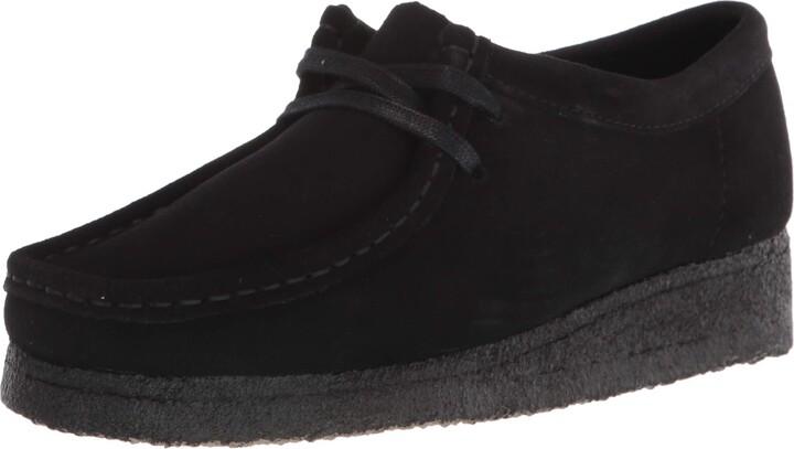 Wallabee Shoe | Earn up to 4% Cash Back