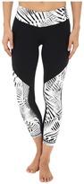 New Balance Fashion Crop Pants