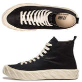 Age MEN Carbon Sneakers top AGF
