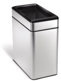 Simplehuman 10L Profile Open Can