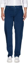 Siviglia Denim pants - Item 42598678