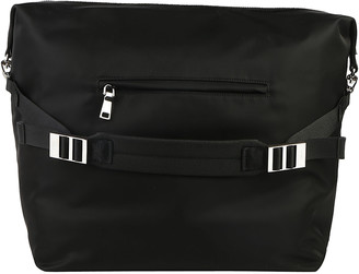 Prada Zipped Shoulder Bag