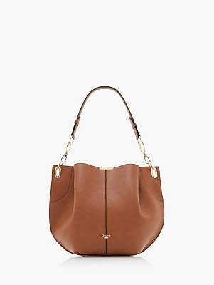 Dune Derly Large Slouch Shoulder Bag