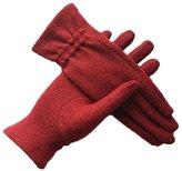 XY Fancy Women's Winter Warm Mobile Phone Touch Screen Gloves