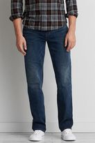 American Eagle Outfitters AE 360 Extreme Flex Relaxed Straight Jean