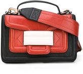 Pierre Hardy Alpha Plus shoulder bag - women - Calf Leather - One Size