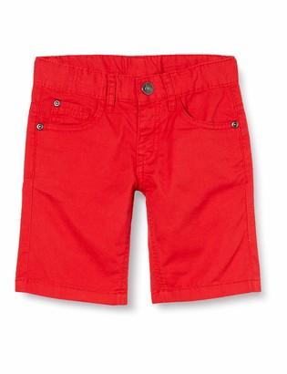 Brums Boy's Bermuda Gabardine R Short
