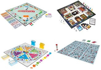 Hasbro Games Bundle