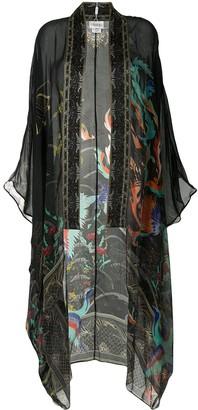 Camilla Wise Wings kimono