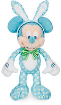 Disney Mickey Mouse Plush Easter Bunny - 9'' - Walt World