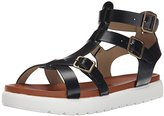 Chinese Laundry by Women's Panda Pu Platform Sandal