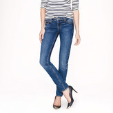 J.Crew Matchstick jean in harbor wash selvedge
