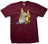 DGK Men's Fast Life SS T Shirt 2XL