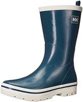 Helly Hansen 2016 Women's Midsund 2 Rain Boots - Tech Navy/Off White - 11281_598