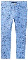 Tommy Hilfiger Floral Printed Skinny Jean (Big Girls)