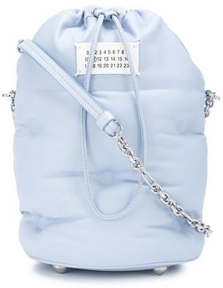 Maison Margiela Glam Slam bucket bag