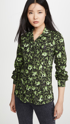 Marni Button Down Blouse