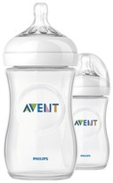 Avent Naturally Philips Natural Bottle- 2 Pack