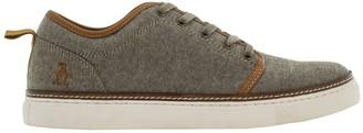 Original Penguin Carmine Fossil Low Top Sneaker